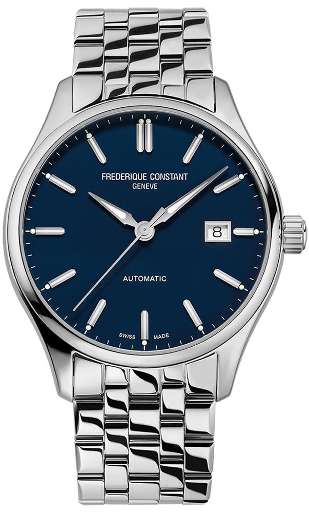 Frederique Constant FC-303NN5B6B - zegarek męski