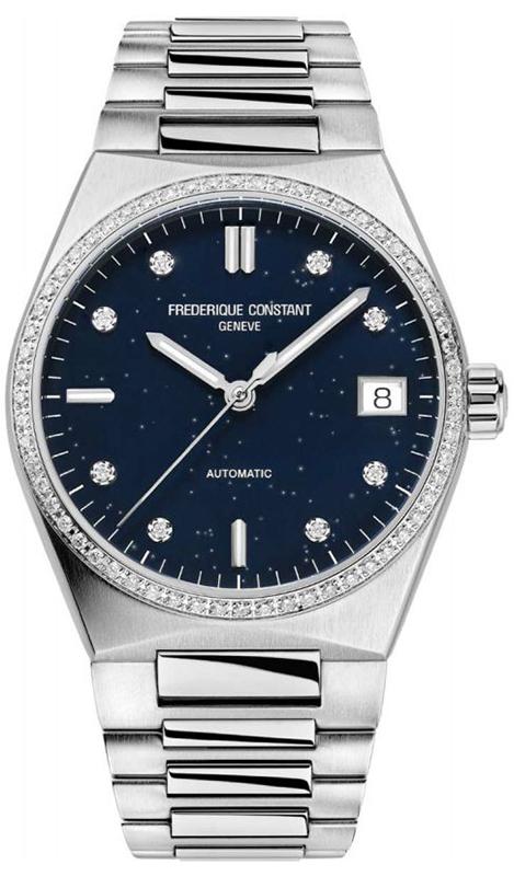 Frederique Constant FC-303NSD2NHD6B - zegarek damski