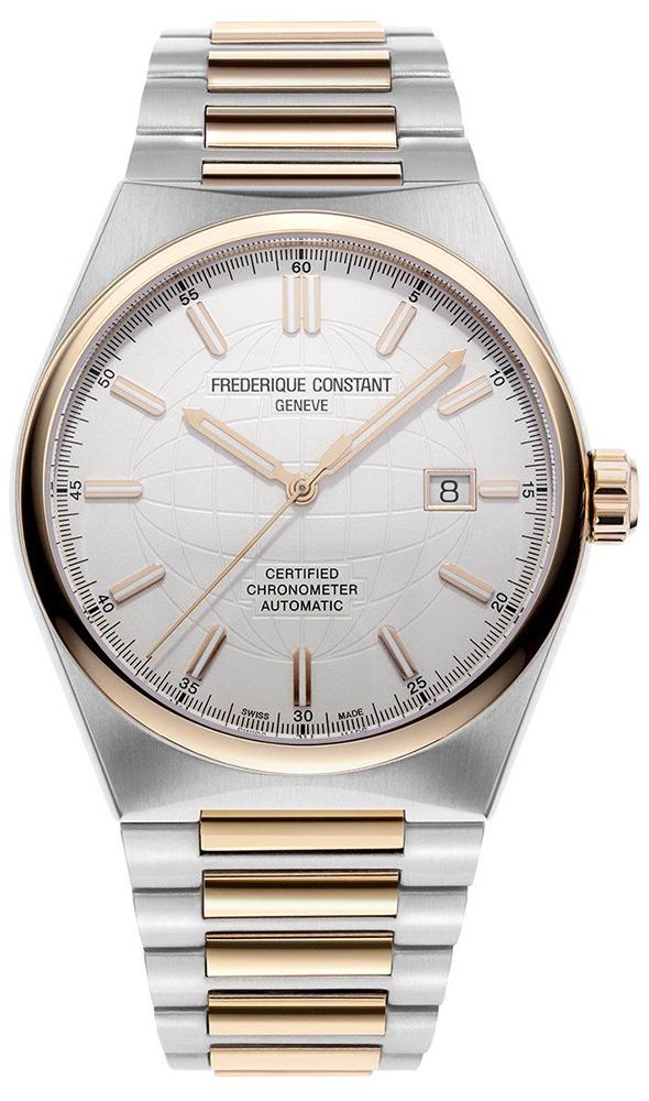 Frederique Constant FC-303V4NH2B - zegarek męski