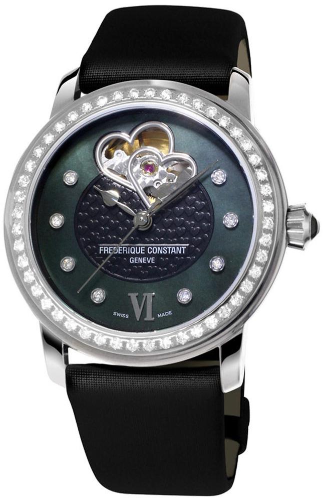 Frederique Constant FC-310BDHB2PD6 - zegarek damski