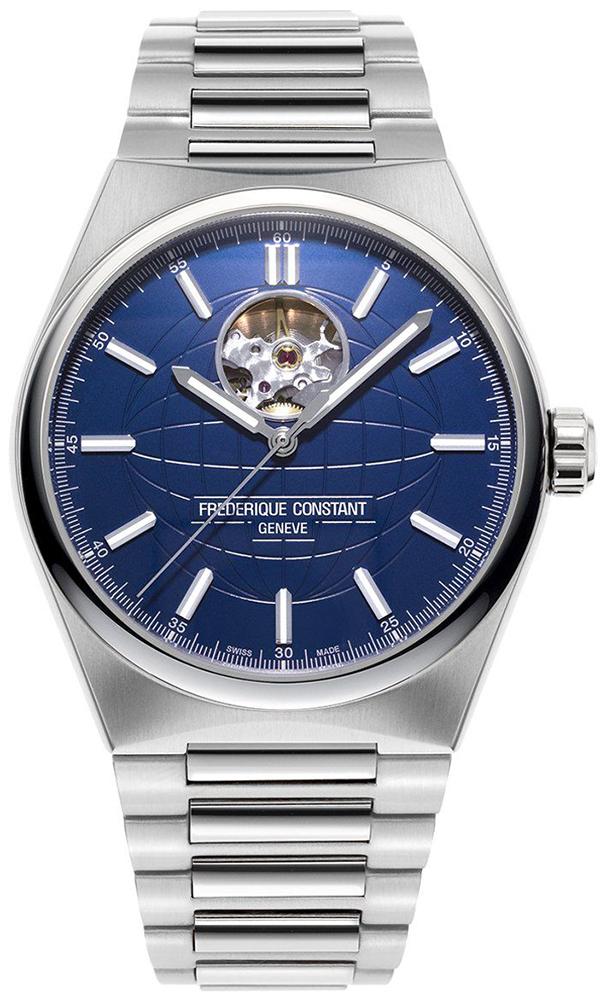 Frederique Constant FC-310N4NH6B - zegarek męski
