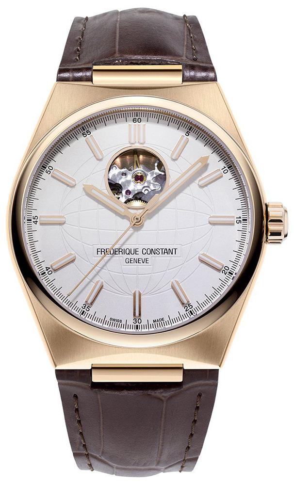 Frederique Constant FC-310V4NH4 - zegarek męski
