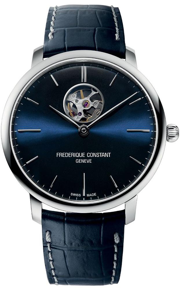 Frederique Constant FC-312N4S6 - zegarek męski