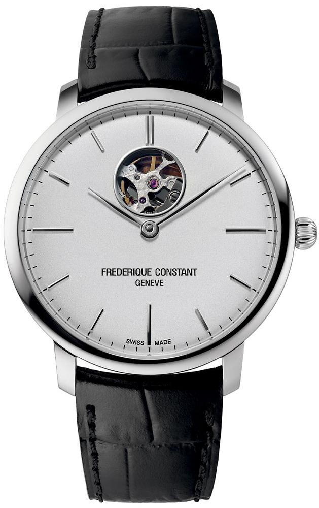 Frederique Constant FC-312S4S6 - zegarek męski