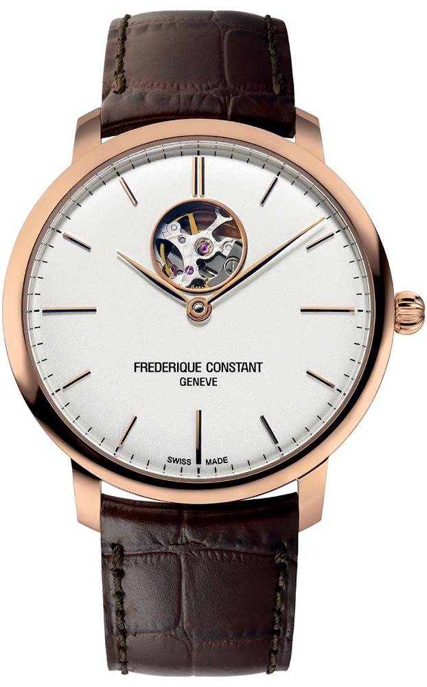 Frederique Constant FC-312V4S4 - zegarek męski