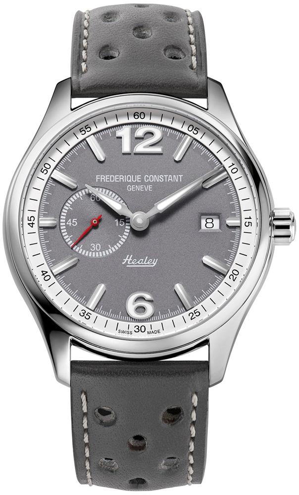 Frederique Constant FC-345HGS5B6 - zegarek męski