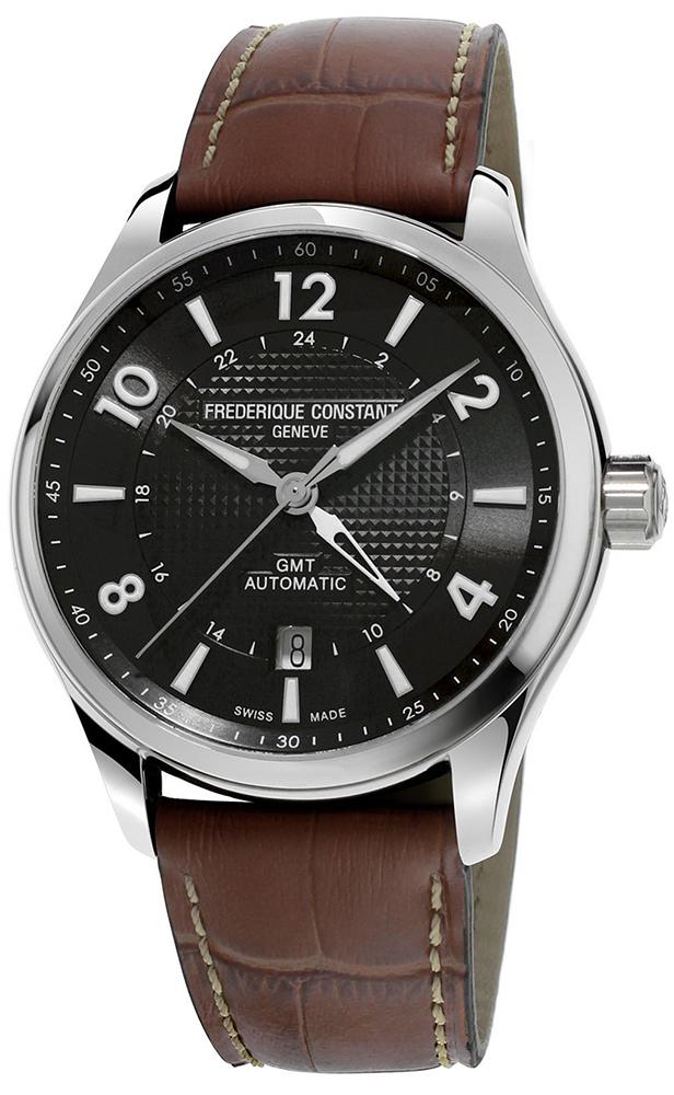 Frederique Constant FC-350RMG5B6 - zegarek męski
