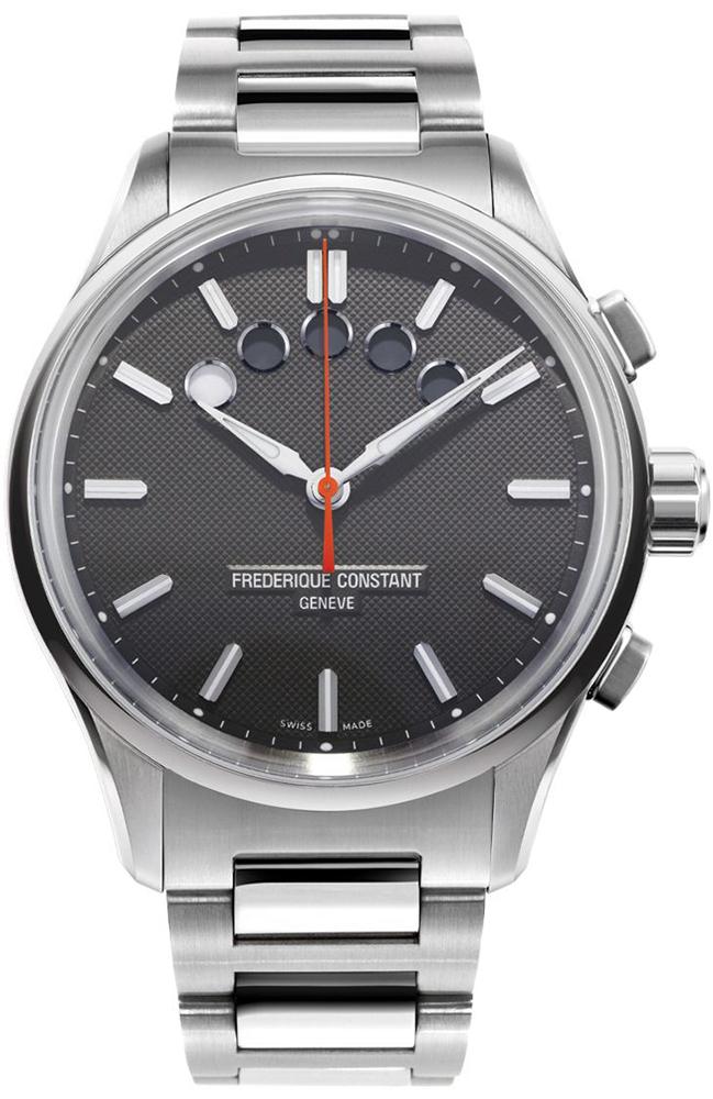 Frederique Constant FC-380GT4H6B - zegarek męski