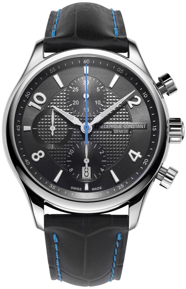 Frederique Constant FC-392RMG5B6 - zegarek męski