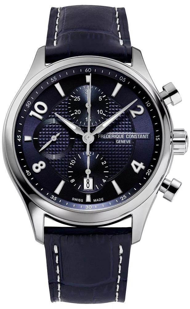 Frederique Constant FC-392RMN5B6 - zegarek męski