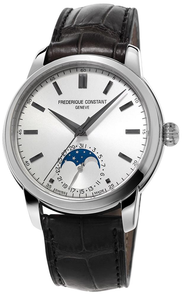 Frederique Constant FC-715S4H6 - zegarek męski