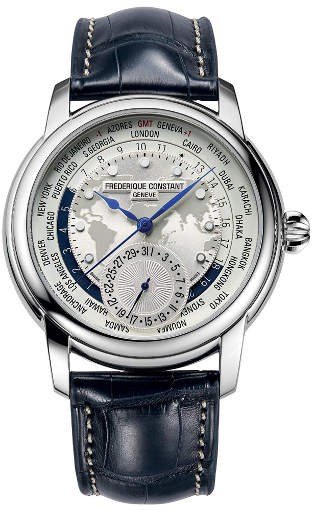 Frederique Constant FC-718WM4H6 - zegarek męski
