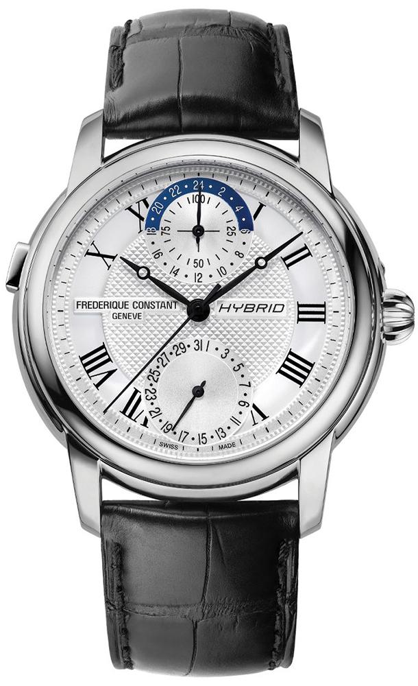 Frederique Constant FC-750MC4H6 - zegarek męski