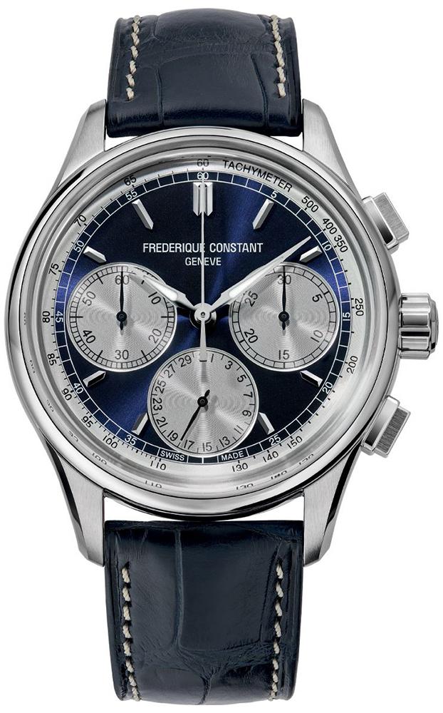 Frederique Constant FC-760NS4H6 - zegarek męski