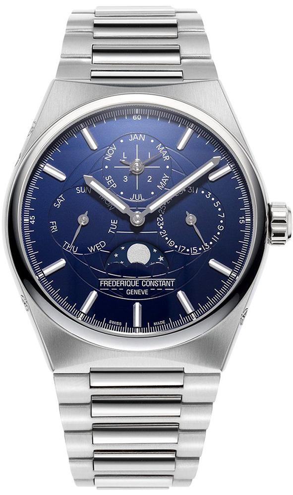 Frederique Constant FC-775N4NH6B - zegarek męski