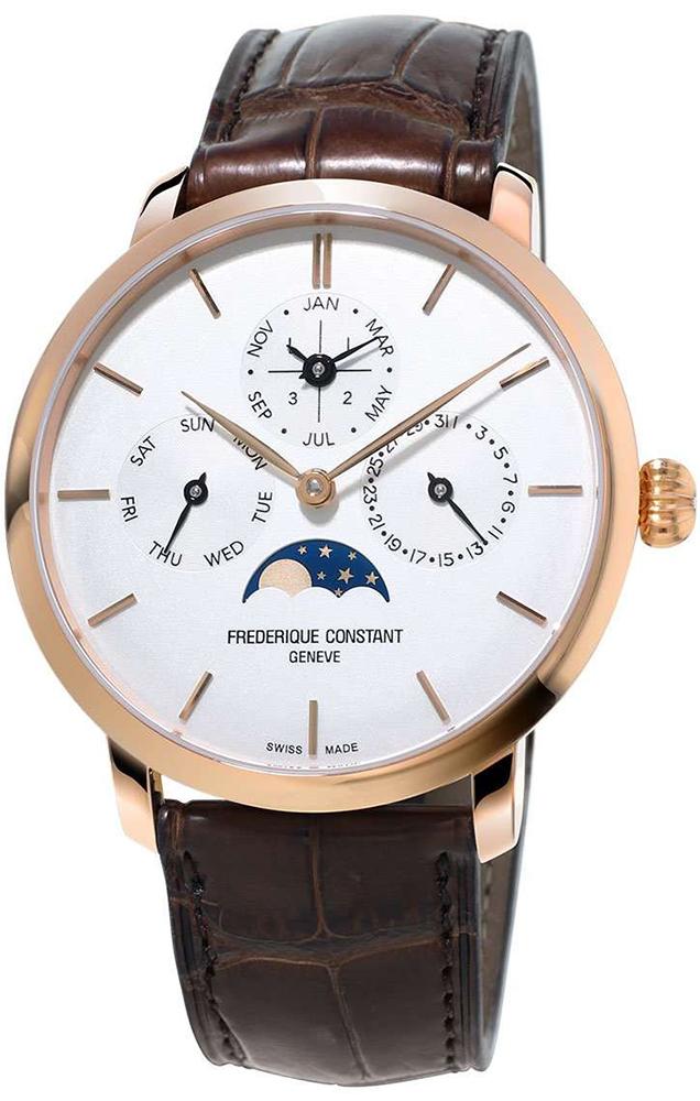Frederique Constant FC-775V4S9 - zegarek męski