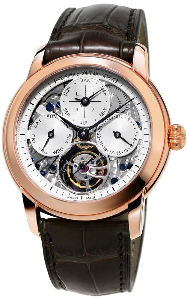 Frederique Constant FC-975S4H9 - zegarek męski