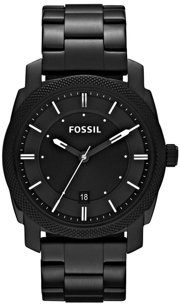 Fossil FS4775IE - zegarek męski