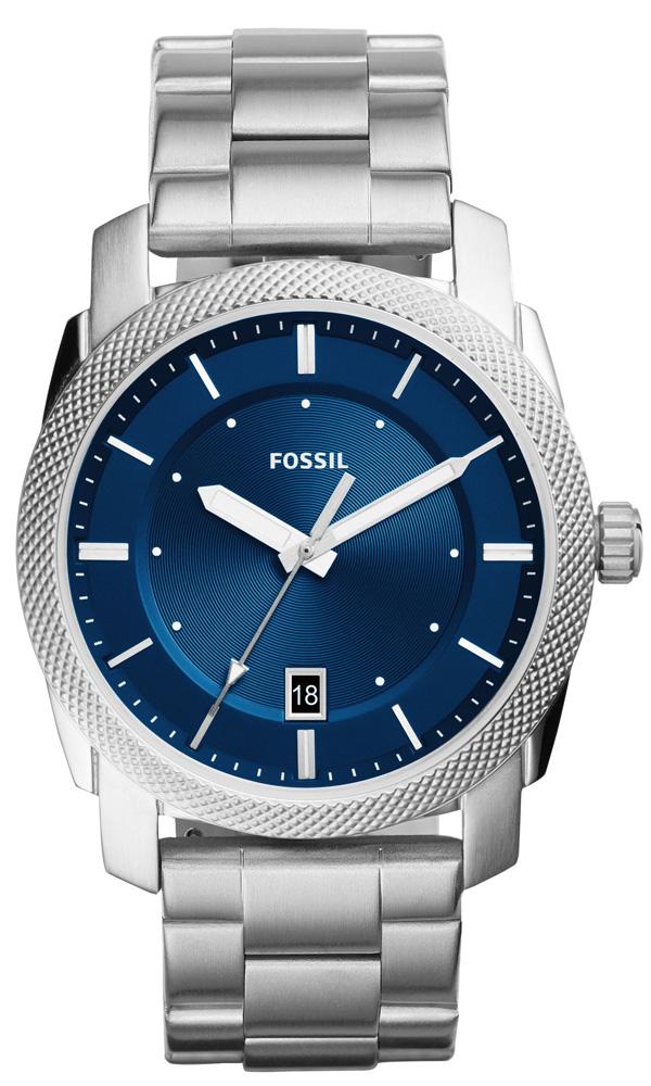 Fossil FS5340IE - zegarek męski