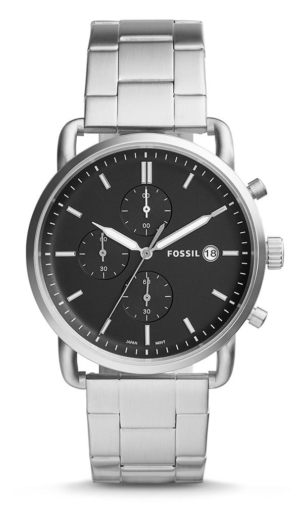 Fossil FS5399 - zegarek męski