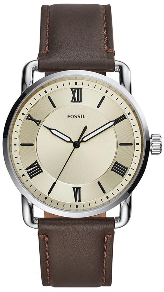 Fossil FS5663 - zegarek męski