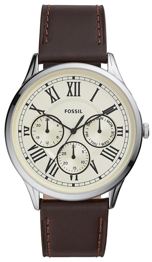 Fossil FS5680 - zegarek męski