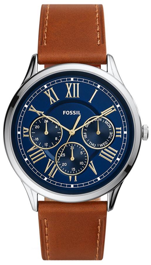 Fossil FS5703 - zegarek męski
