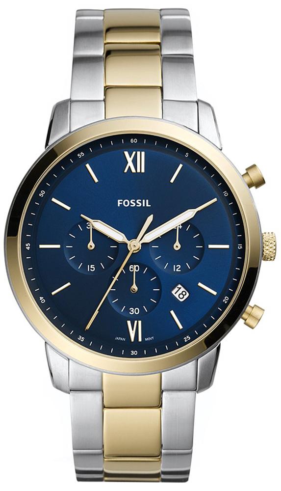 Fossil FS5706 - zegarek męski