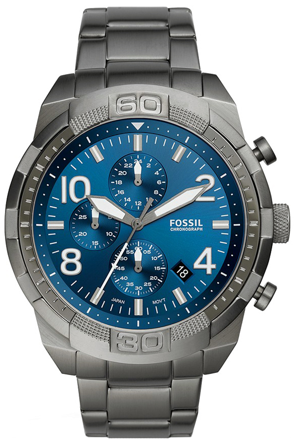 Fossil FS5711 - zegarek męski