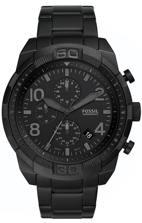 Fossil FS5712-POWYSTAWOWY - zegarek męski