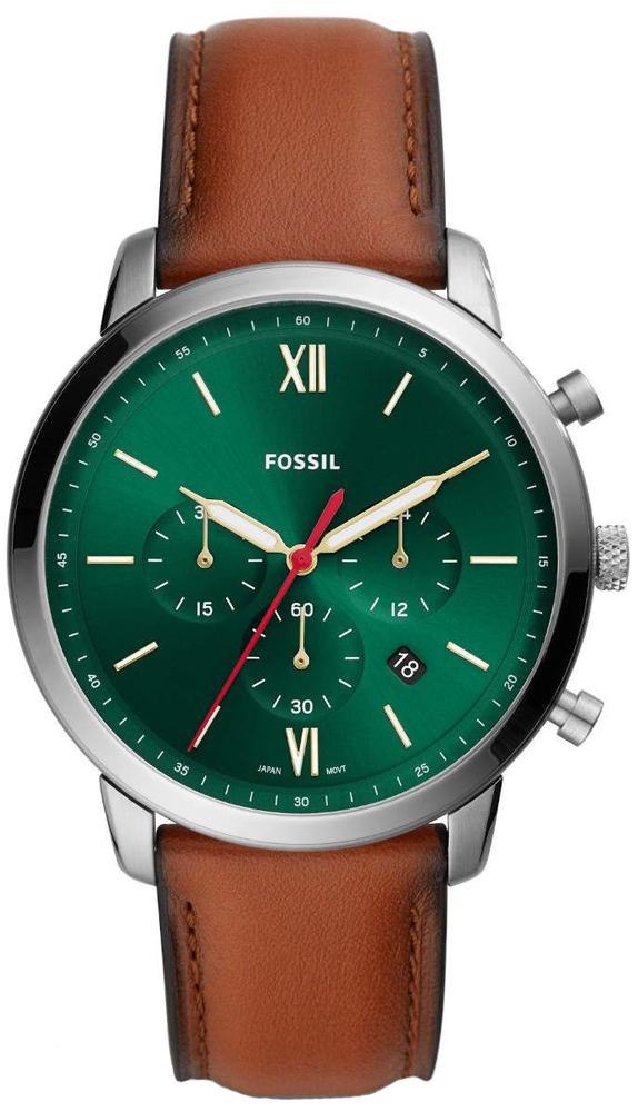 Fossil FS5735 - zegarek męski