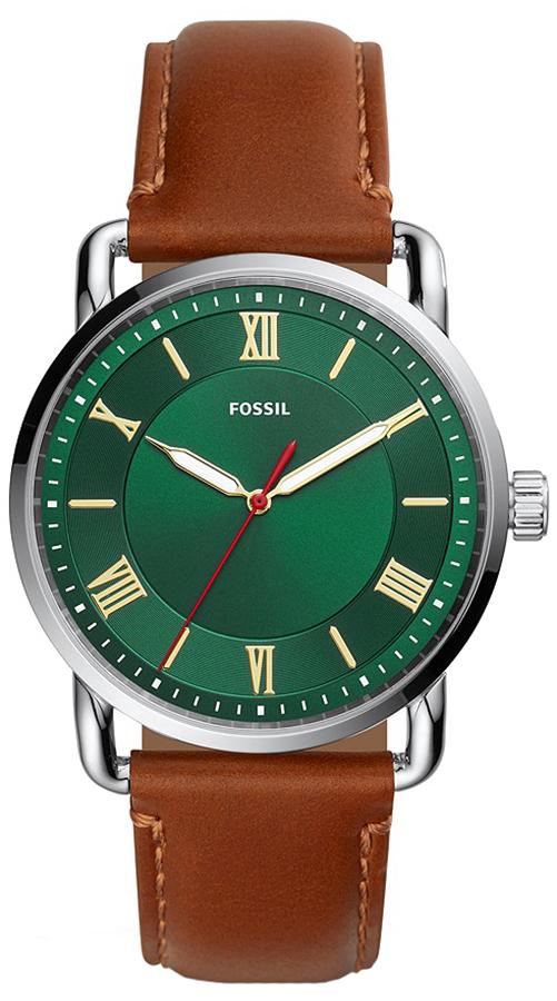 Fossil FS5737 - zegarek męski