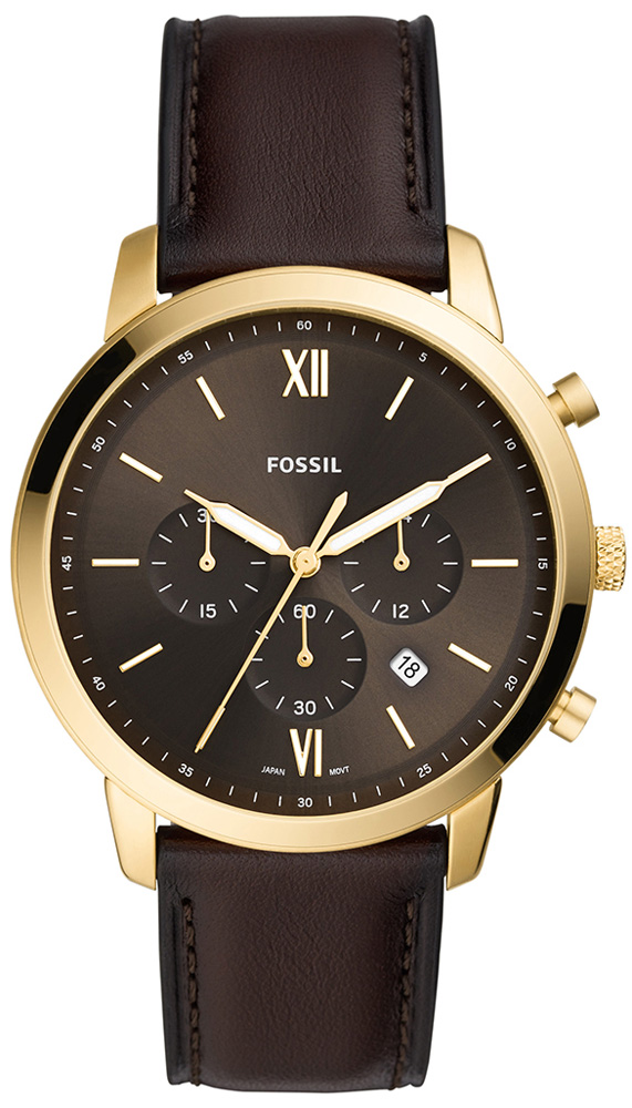 Fossil FS5763 - zegarek męski