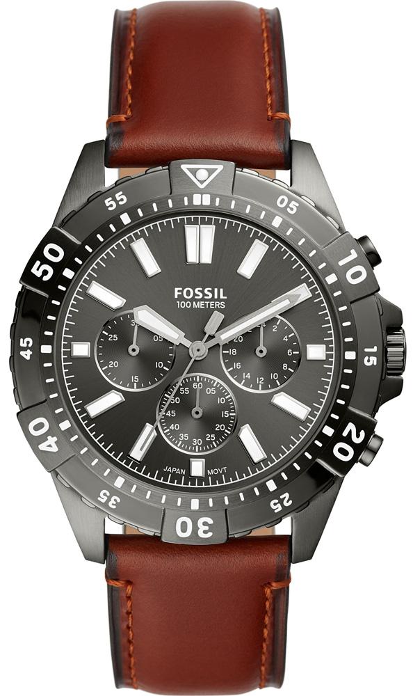 Fossil FS5770 - zegarek męski