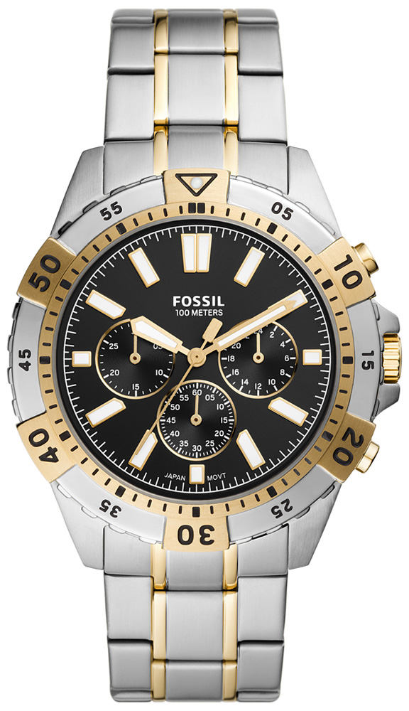 Fossil FS5771 - zegarek męski
