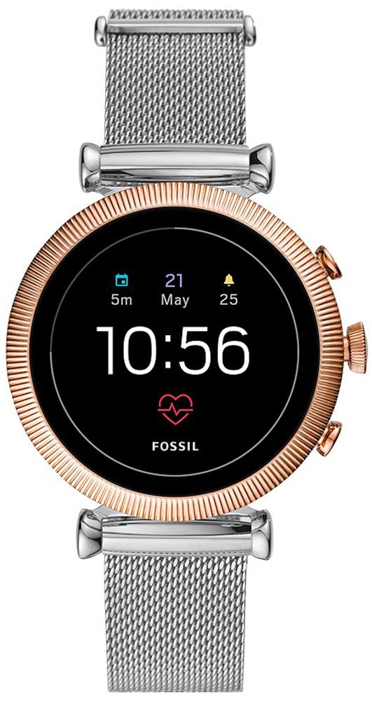 Fossil FTW6043 - zegarek damski