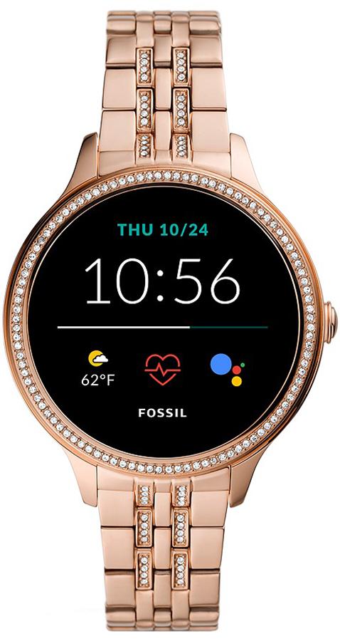 Fossil FTW6073 - zegarek damski
