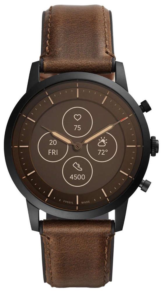 Fossil FTW7008 - zegarek męski
