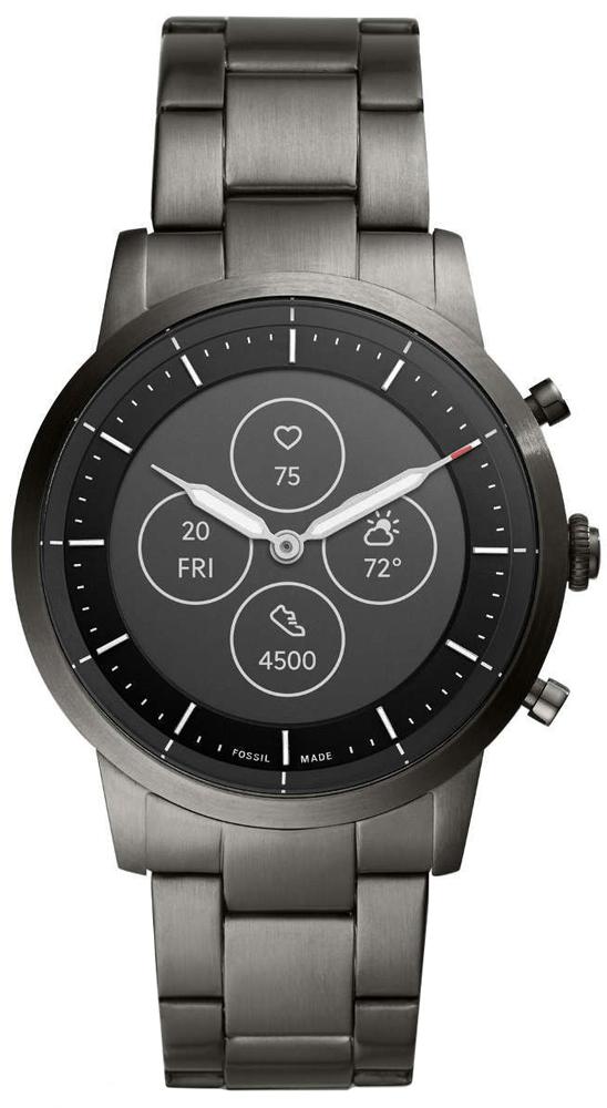 Fossil FTW7009 - zegarek męski