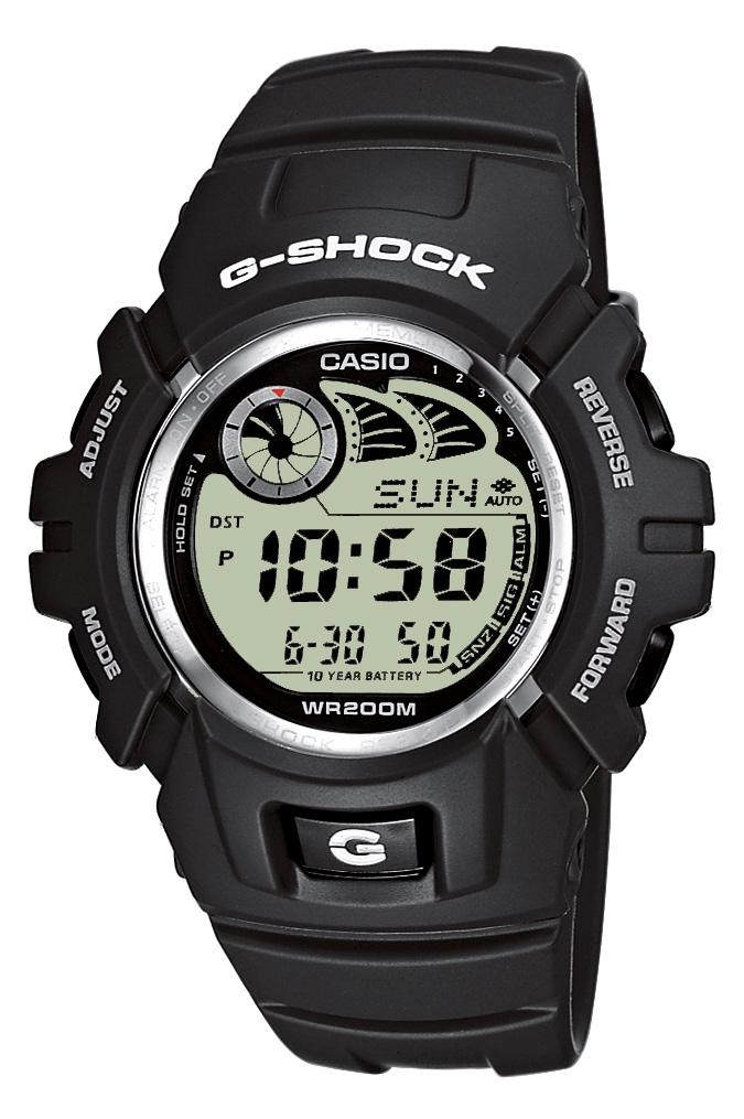 G-SHOCK G-2900F-8VER - zegarek męski