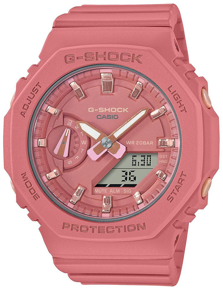 G-SHOCK GMA-S2100-4A2ER - zegarek damski
