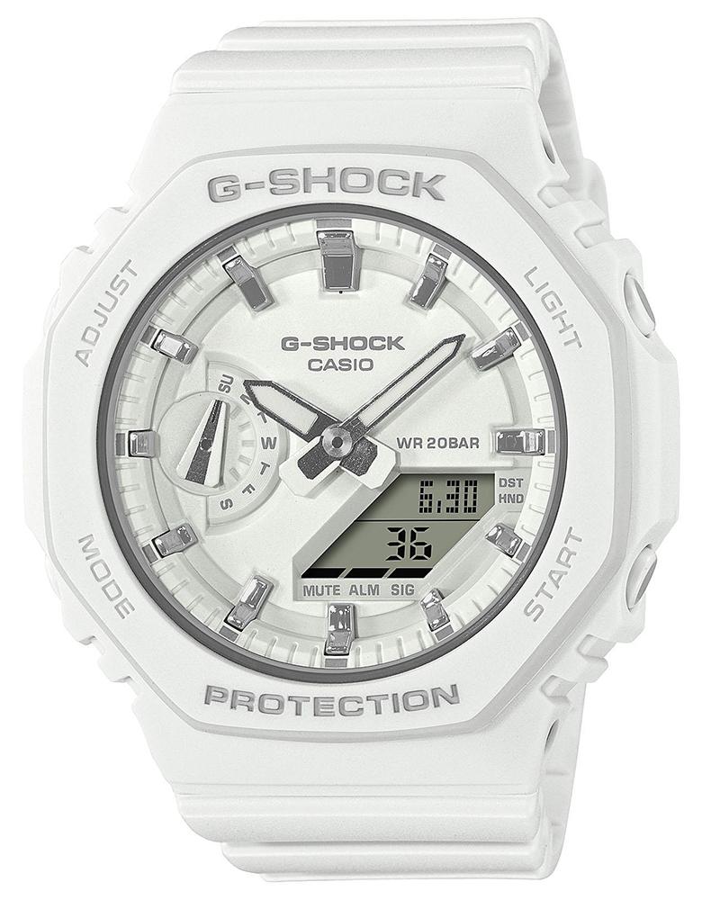 G-SHOCK GMA-S2100-7AER - zegarek damski