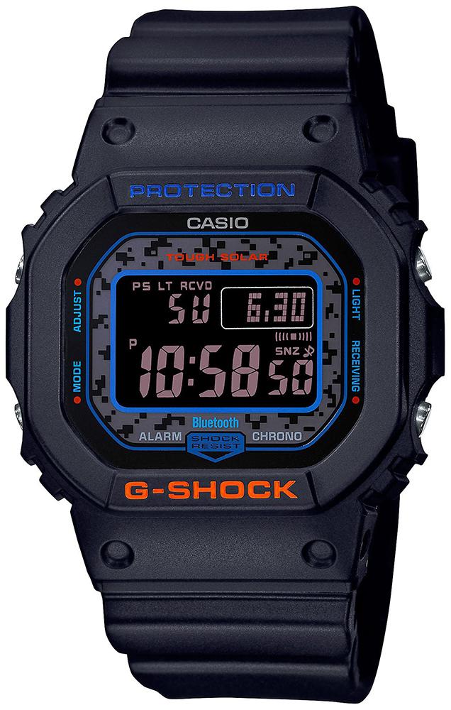 G-SHOCK GW-B5600CT-1ER - zegarek męski