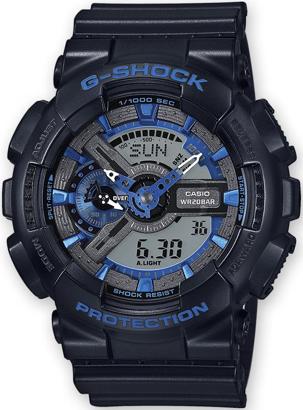 G-SHOCK GA-110CB-1AER - zegarek męski