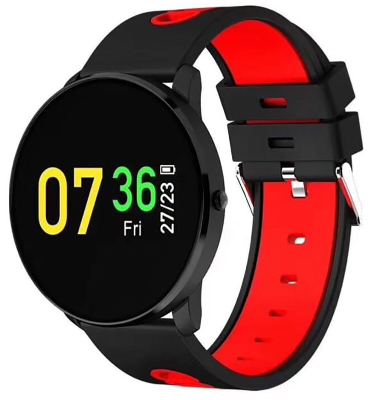 Garett 5903246280142 - zegarek męski