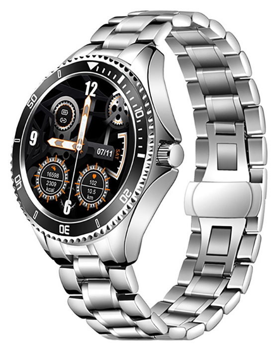 Garett 5904238480588 - zegarek męski