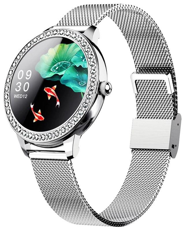 Garett 5904238480595 - zegarek damski