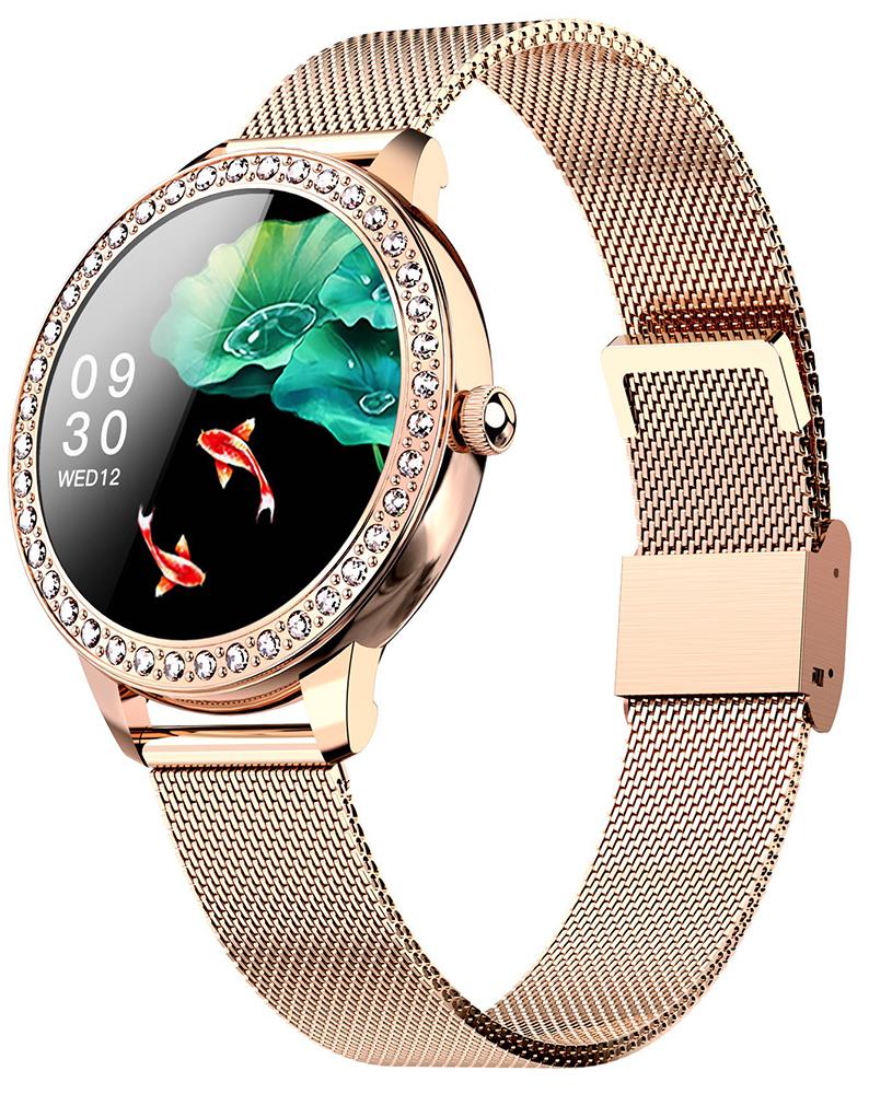 Garett 5904238480601 - zegarek damski