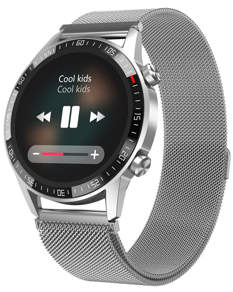 Garett 5904238480618 - zegarek męski