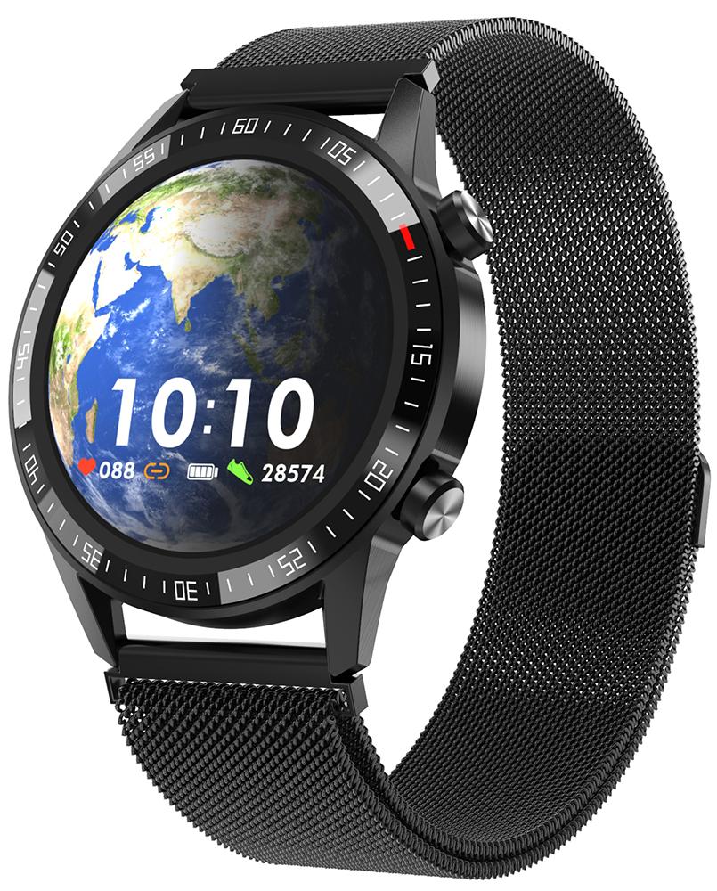 Garett 5904238480625 - zegarek męski